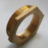 Brass Foundry - Thread Reducing Bushes 2 x 1.1/2 - 07000436